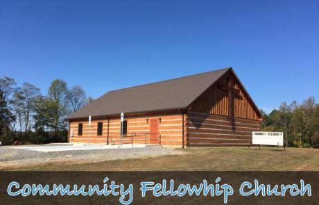 Community Faith Church