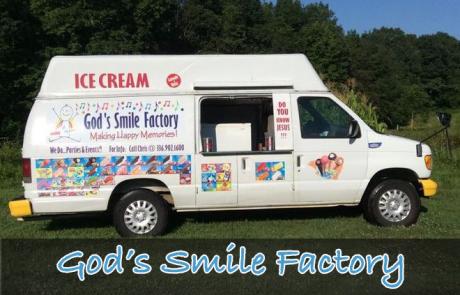 God's Smile Factory