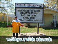 Wilkes Faith Church
