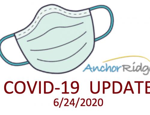NC COVID-19 UPDATE – 6/24/2020