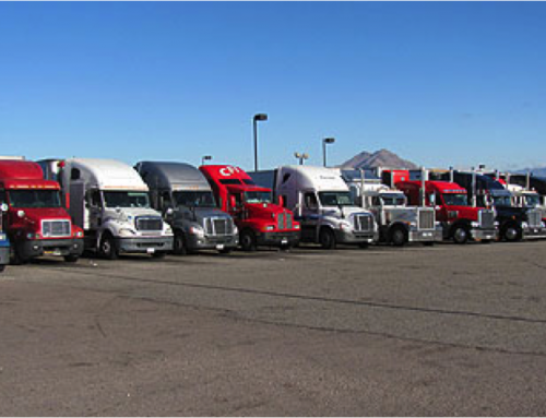 13 Trucks Of Extra Blessings!