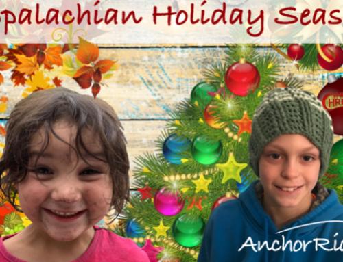 Appalachian Holiday Season