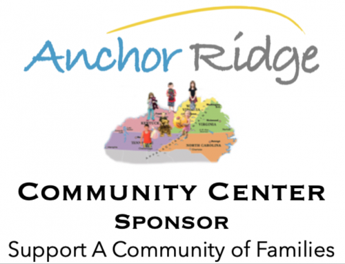 Community Center Sponsorships