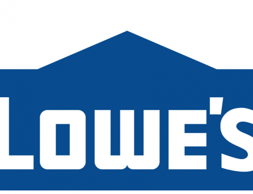 Lowe's #100HOMETOWNS